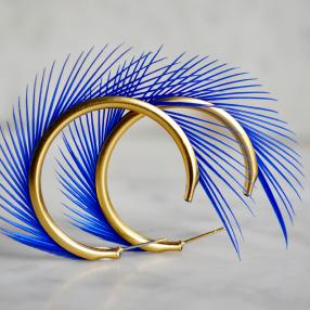 IROQUOISE Bleu